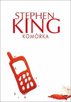Komórka - Stephen King - ebook