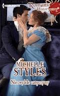 Niezwykłe zaręczyny - Michelle Styles - ebook