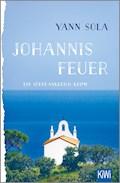 Johannisfeuer - Yann Sola - E-Book