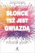 Słońce też jest gwiazdą - Nicola Yoon - ebook