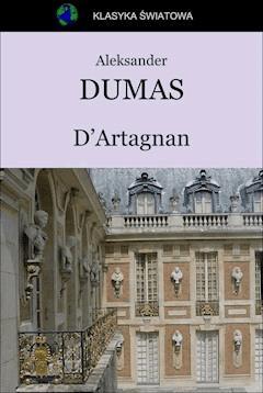 D'Artagnan - Aleksander Dumas (ojciec) - ebook
