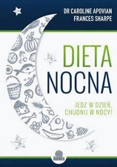 Dieta nocna - Dr med. Caroline Apovian, Frances Sharpe - ebook