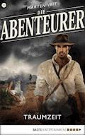 Die Abenteurer - Folge 33 - Marten Veit - E-Book
