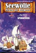 Seewölfe - Piraten der Weltmeere 516 - Roy Palmer - E-Book