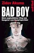 Bad Boy - Zidov Akuma - E-Book