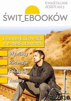 Świt ebooków nr 3 - ebook