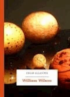 William Wilson - Poe, Edgar Allan - ebook