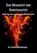 Das Manifest der Spiritualität - Frank Mildenberger - E-Book
