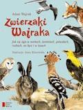 Zwierzaki Wajraka - Adam Wajrak - ebook