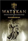 Watykan - Klaus-Rüdiger Mai - ebook