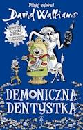 Demoniczna Dentystka - David Walliams - ebook
