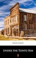 Under the Tonto Rim - Zane Grey - ebook