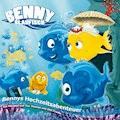 Bennys Hochzeitsabenteuer (Benny Blaufisch 4) - Olaf Franke - Hörbüch