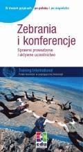 Zebrania i konferencje - Jochem Kießling-Sonntag - ebook