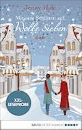 XXL-Leseprobe: Mit dem Schlitten auf Wolke sieben - Jenny Hale - E-Book