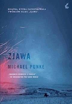 Zjawa - Michael Punke - ebook