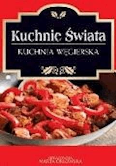 Kuchnia węgierska - O-press - ebook