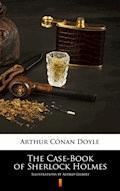 The Case-Book of Sherlock Holmes. Illustrated Edition - Arthur Conan Doyle - ebook