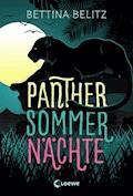 Panthersommernächte - Bettina Belitz - E-Book