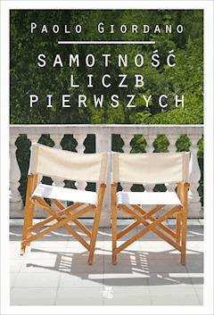 Samotność liczb pierwszych - Paolo Giordano - ebook