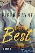 The One Best Man - Piper Rayne - E-Book