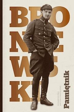 Pamiętnik - Władysław Broniewski - ebook