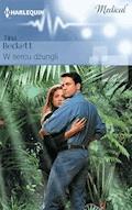 W sercu dżungli - Tina Beckett - ebook