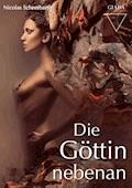 Die Göttin nebenan - Nicolas Scheerbarth - E-Book
