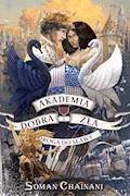 Akademia Dobra i Zła 4. Droga do sławy - Soman Chainani - ebook