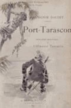 Port-Tarascon - Dernieres aventures de l'illustre Tartarin - Alphonse Daudet - ebook