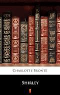 Shirley - Charlotte Brontë - ebook