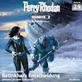 Perry Rhodan Neo 29: Belinkhars Entscheidung - Bernd Perplies - Hörbüch