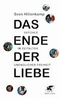 Das Ende der Liebe - Sven Hillenkamp - E-Book