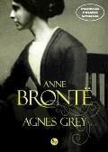 Agnes Grey - Anne Brontë - ebook