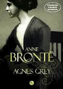 Agnes Grey - Anne Brontë - ebook