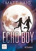 Echo Boy - Matt Haig - E-Book