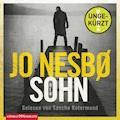 Der Sohn - Jo Nesbø - Hörbüch