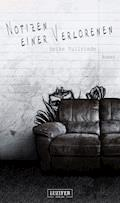 Notizen einer Verlorenen - Heike Vullriede - E-Book + Hörbüch