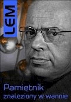 Pamiętnik znaleziony w wannie - Stanisław Lem - ebook