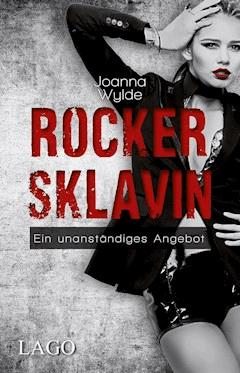 Rockersklavin - Joanna Wylde - E-Book