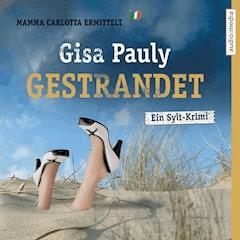 Gestrandet - Gisa Pauly - Hörbüch