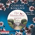 Der Mondscheingarten - Corina Bomann - Hörbüch