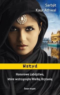 Wstyd - Sarbjit Kaur Athwal - ebook