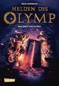 Helden des Olymp 4: Das Haus des Hades - Rick Riordan - E-Book