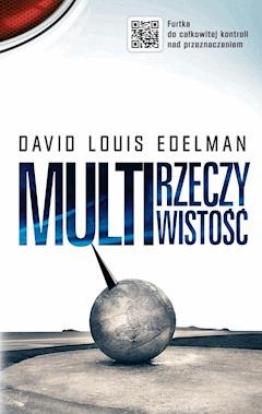 Multirzeczywistość - David Louis Edelman - ebook