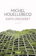 Karte und Gebiet - Michel Houellebecq - E-Book