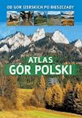 Atlas gór Polski - Barbara Zygmańska - ebook