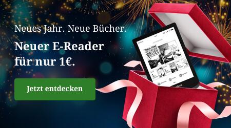 Neuer E-Reader