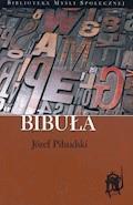 Bibuła - Józef Piłsudski - ebook