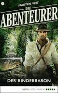 Die Abenteurer - Folge 38 - Marten Veit - E-Book